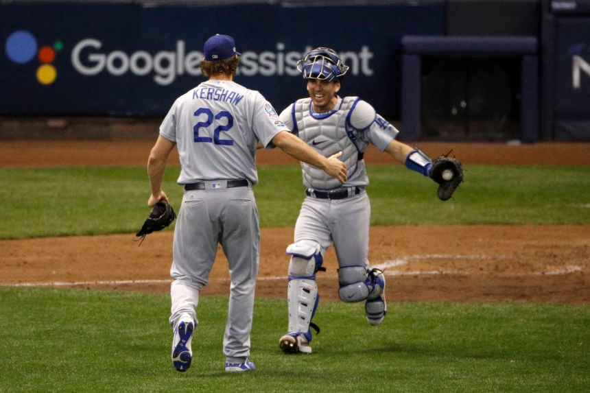 Dodgers: Clayton Kershaw doit rater le match inaugural, le 28 mars