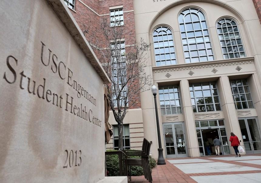 Abus sexuels: une université californienne consent à verser 215 millions de dollars d'indemnités