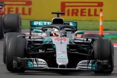F1: Pirelli fournira les pneus jusqu'en 2023