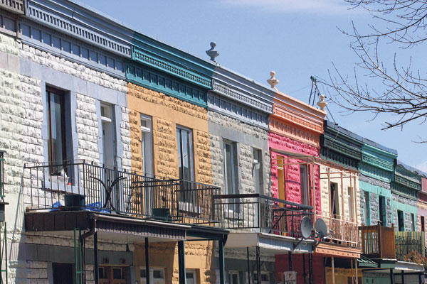 Pas de règlement Airbnb dans Rosemont – La Petite-Patrie