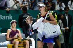 Wozniacki défait Martic 6-3, 6-4 et atteint la finale à Charleston