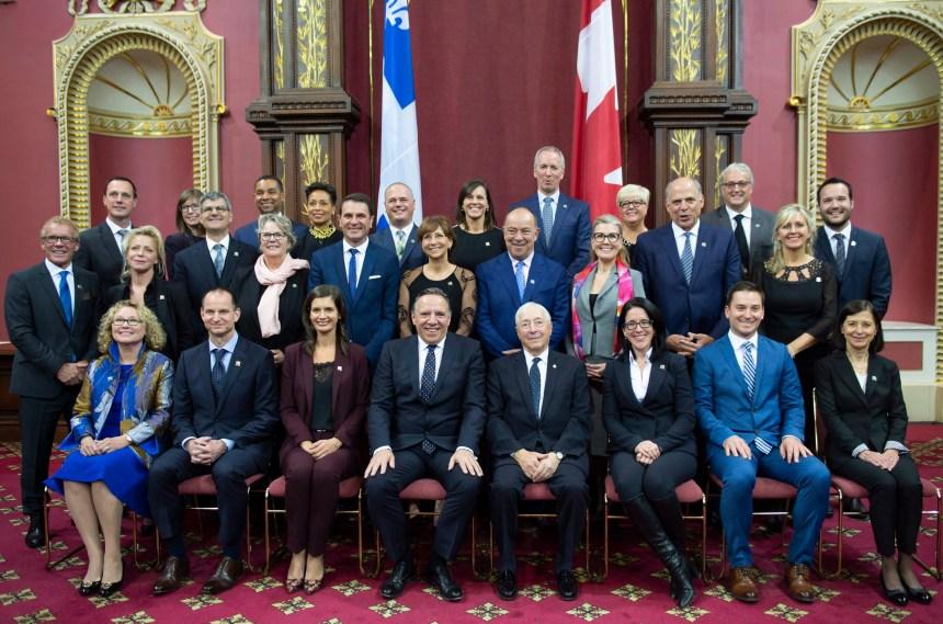 Les attentes sont élevées à l'endroit des ministres de la CAQ