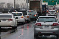 La CAQ promet 1,1 G$ pour le réseau routier de Montréal d'ici 2022