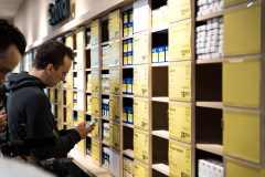 SQDC: une pétition contre le suremballage recueille près de 1400 signatures