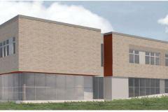 15 M$ pour l'agrandissement de l'école Saint-Isaac-Jogues