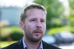 L'ancien candidat de Projet Montréal Tomy-Richard Leboeuf-McGregor dans le coma
