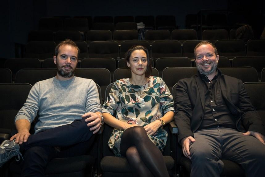 La renaissance du cinéma en salle