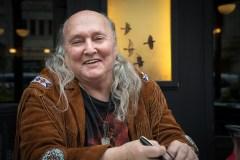 Les 70 ans du Freak de Montréal, Lucien Francoeur