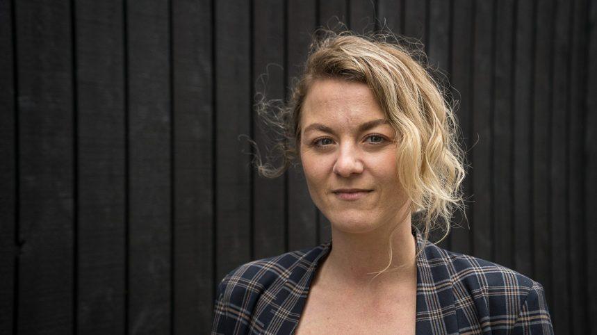 Stéphanie Boulay: Éloge de la différence