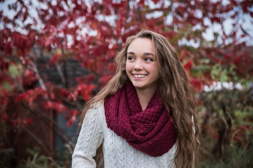 Une étudiante de McGill récompensée pour son leadership