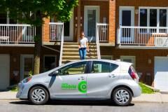 Communauto et car2go seront bientôt «plus attrayants» à Montréal