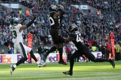 Jaguars: une prolongation de contrat de 4 ans pour le botteur Josh Lambo