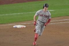 Les Yankees et les Red Sox joueront pour la première fois sur du gazon synthétique