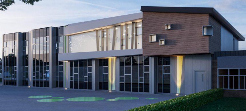 Augmentation des élèves à la CSPÎ: l'école Sainte-Marguerite-Bourgeoys, agrandie et améliorée