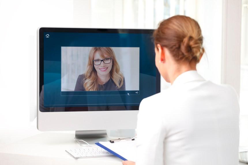 Comment réussir une entrevue par Skype