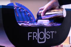 Un diplômé de Polytechnique invente une machine de congélation instantanée