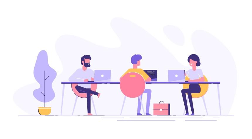 Cinq types d'agresseurs au travail