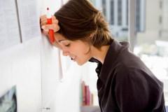 L'épuisement professionnel au féminin