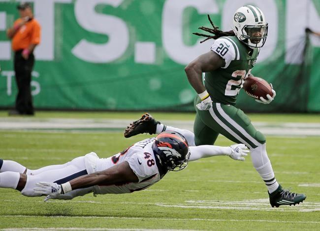Les Jets de retour dans le droit chemin