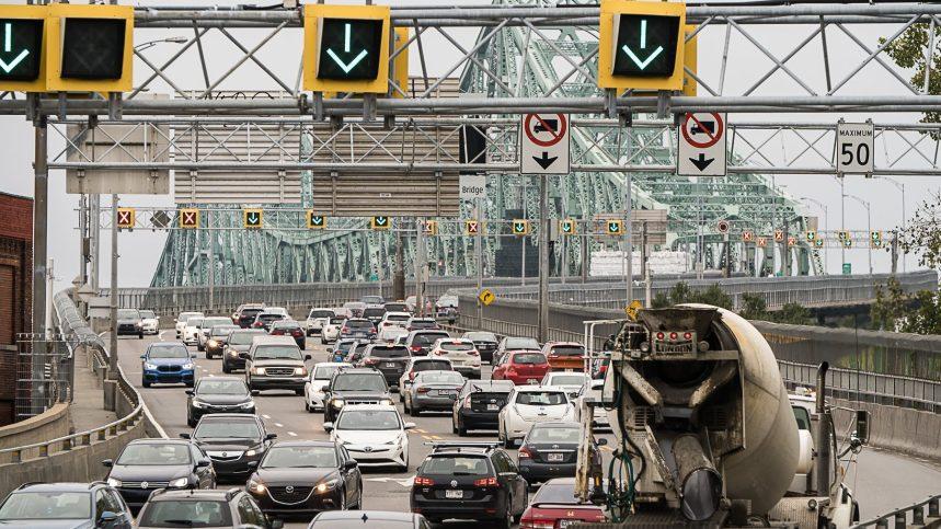 Québec appelé à implanter une taxe kilométrique pour l'avenir de la mobilité