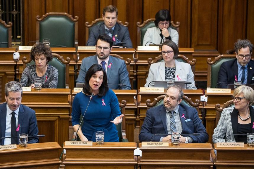 Les femmes encore désavantagées en politique municipale