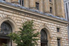 Coronavirus: la Cour municipale «inflexible» face à ses employés