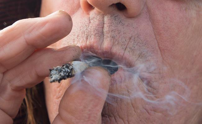 Cannabis: les ventes sont en baisse