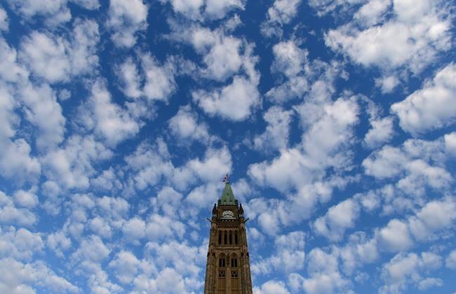 Ottawa efface plus de 6,3 milliards $ de créances