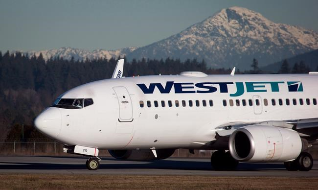 WestJet vendu pour 5 milliards $