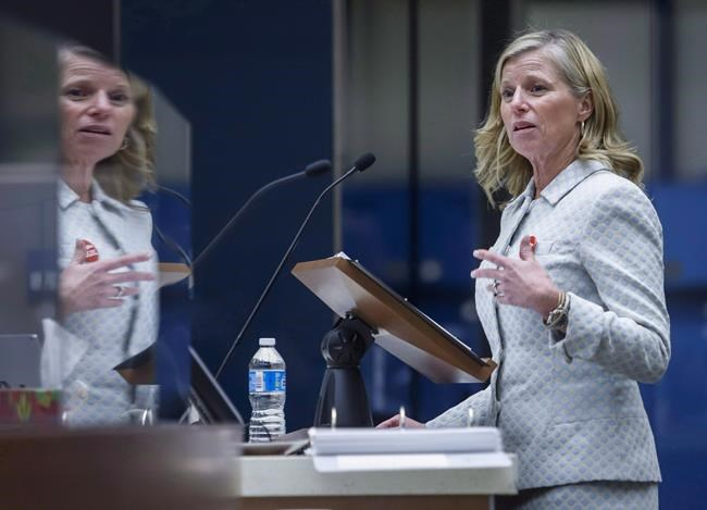 JO 2026: L'Alberta est disposée à s'impliquer