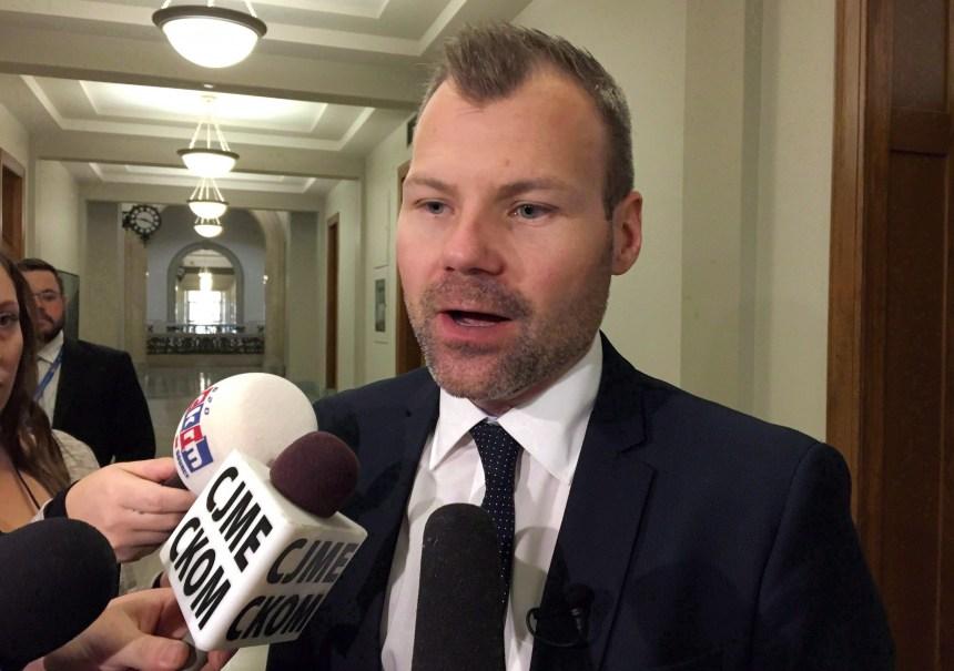 Taxe carbone fédérale: la contestation en Saskatchewan est reportée au printemps