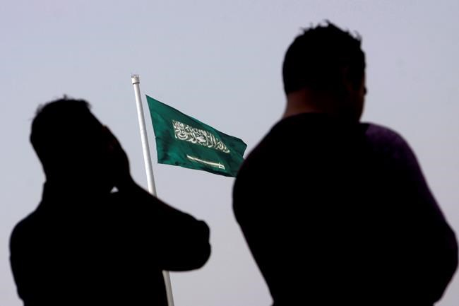 Le Canada n'enverra pas de représentant à Riyad
