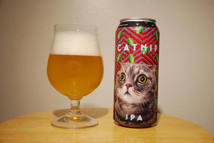 Microchronique: Catnip