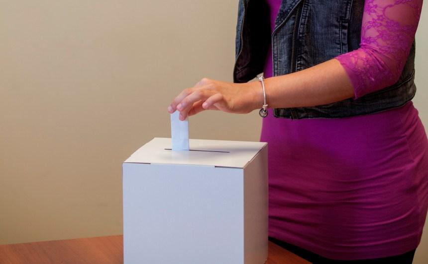 Élections provinciales: encore deux heures pour aller voter