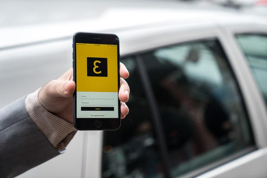 Covoiturage: un nouveau joueur pour concurrencer Uber