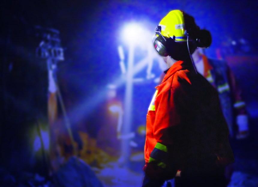 Nouveau DEP en extraction de minerai à LaSalle