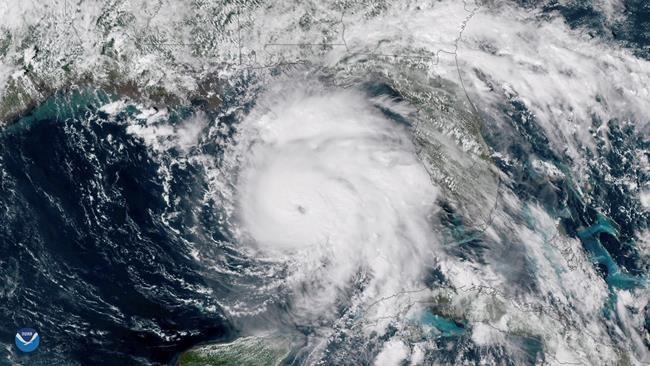La tempête Michael devrait gagner le large samedi