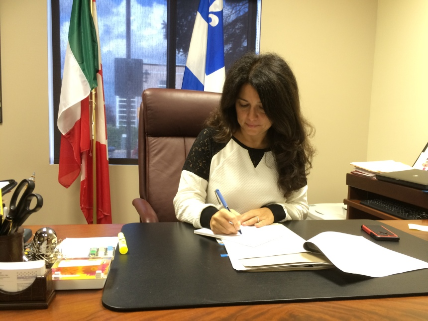 PLQ : un bilan exemplaire qui n'a pas résisté au vent de changement, soutient Rotiroti