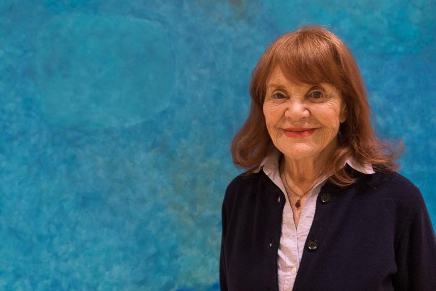 Françoise Sullivan: une vie en mouvements