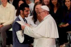 Le cardinal Ouellet défend le pape François