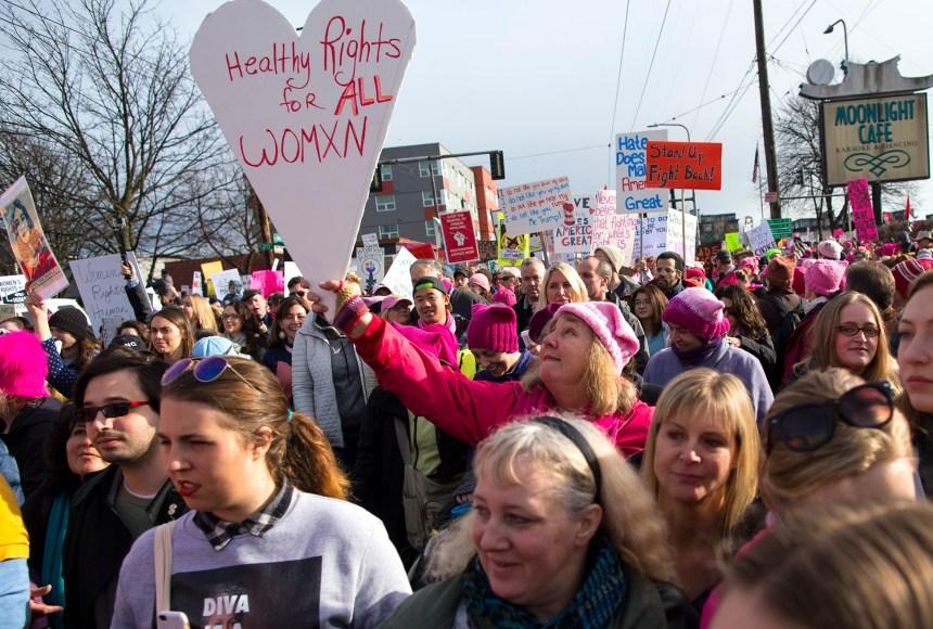 Extrême droite: et si les femmes étaient la solution