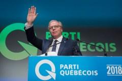 Le Parti québécois ouvre ses portes aux sympathisants et groupes
