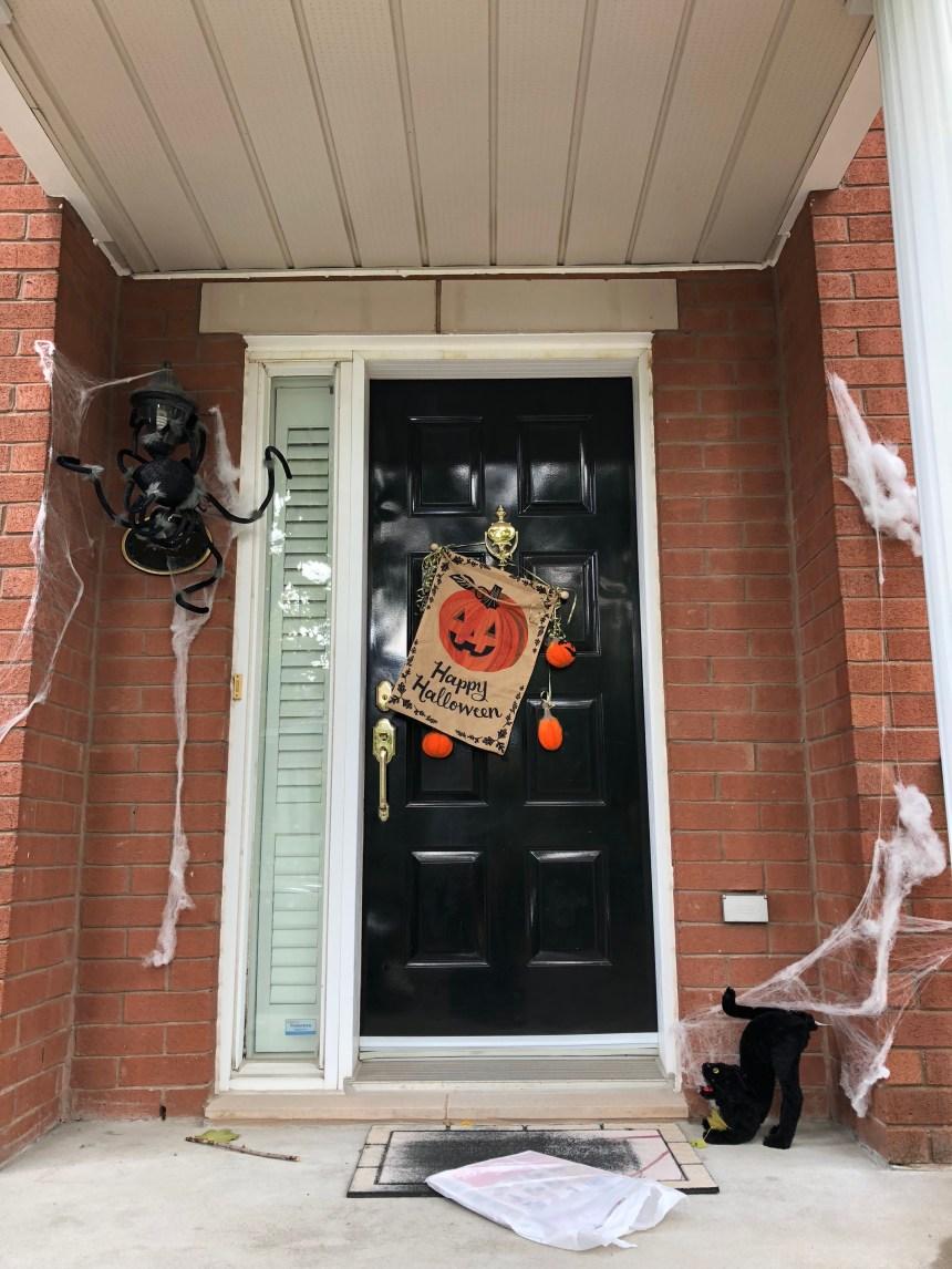 L'Halloween au coin de votre rue à Saint-Laurent