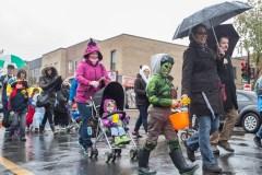 Une foule d'activités pour Halloween dans Rosemont