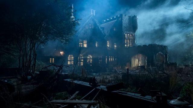The Haunting of Hill House: un nouveau classique de l'horreur