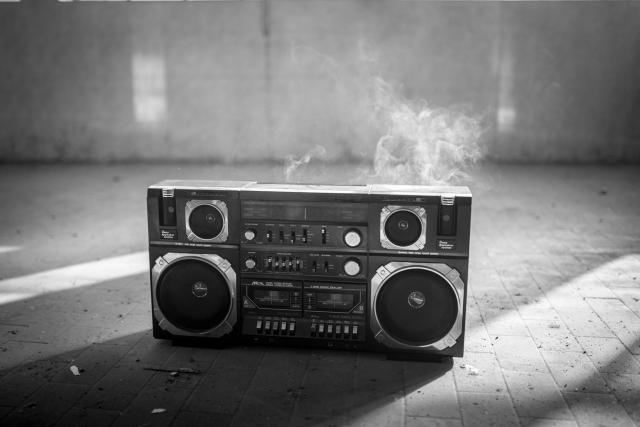 Des chercheurs ont compté le nombre de joints dans les clips de rap