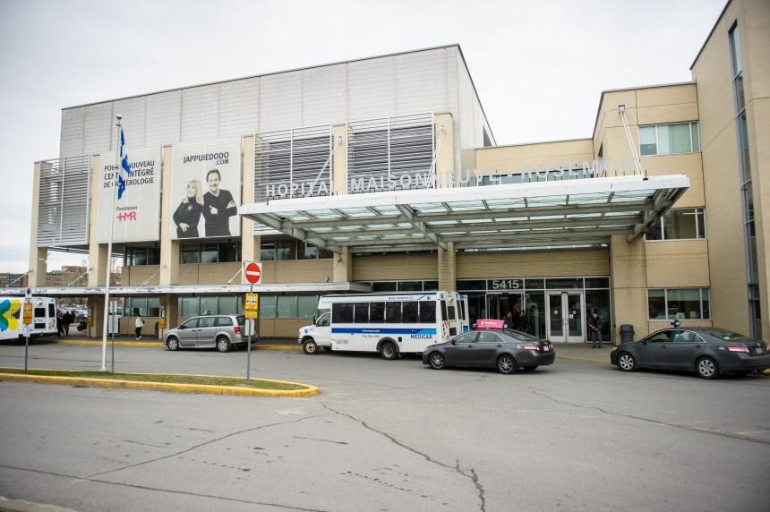 CIUSSS de l'Est-de-l'Île-de-Montréal : hausse des absences pour santé mentale chez les employés