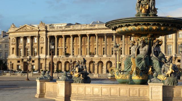 Vers une hausse de prix dans les hôtels de France