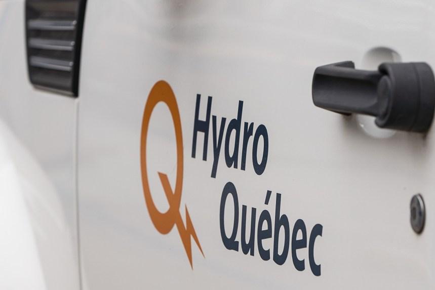Tarifs: Hydro-Québec confirme le gel en avril et une remise de 500 millions $