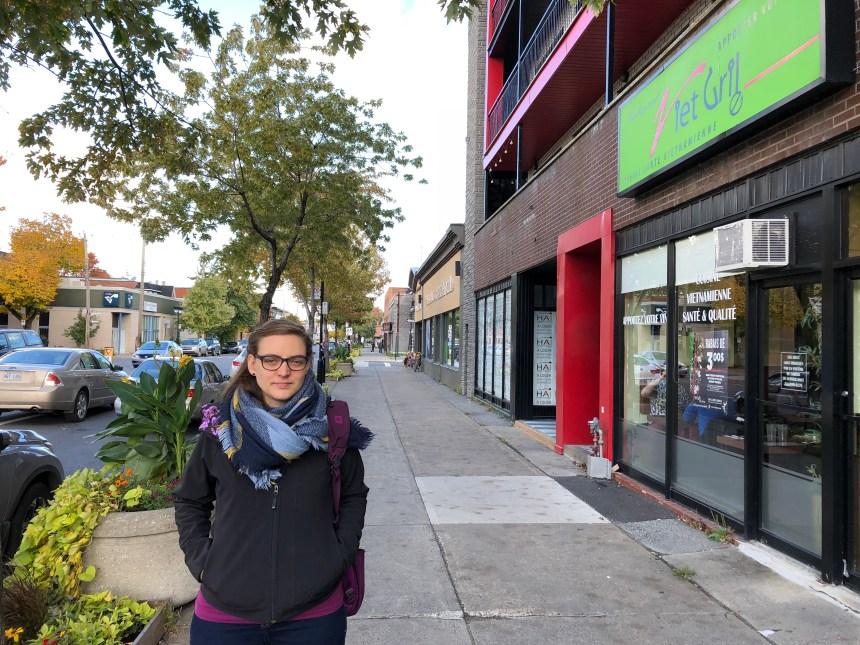 Les défis de la nouvelle Association des commerçants de Hochelaga-Tétreaultville